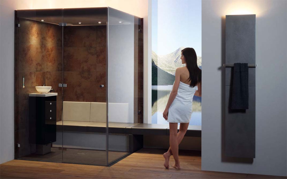 Dampfbad oder Dampfdusche für Ihr Badezimmer von repaBad | Lifestyle ...
