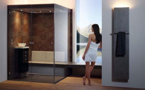 Eine Wellness Dampfdusche für Ihr Badezimmer von repaBad | Lifestyle ...
