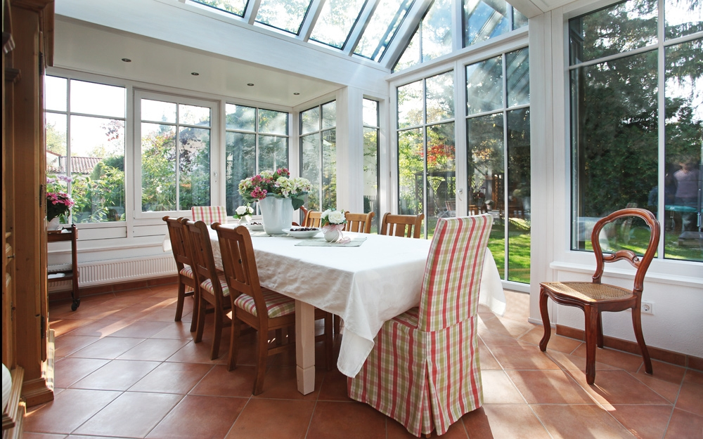 wintergarten f r ihr haus von renaltner lifestyle und design. Black Bedroom Furniture Sets. Home Design Ideas