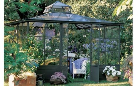 Design Wintergarten wintergarten aralia unopiù lifestyle und design