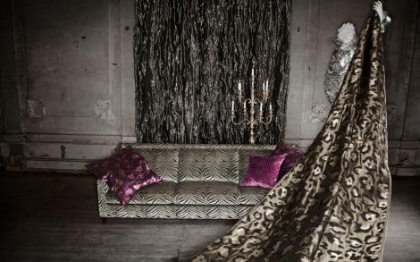 luxus gardinen stoffe gardinen 2018. Black Bedroom Furniture Sets. Home Design Ideas