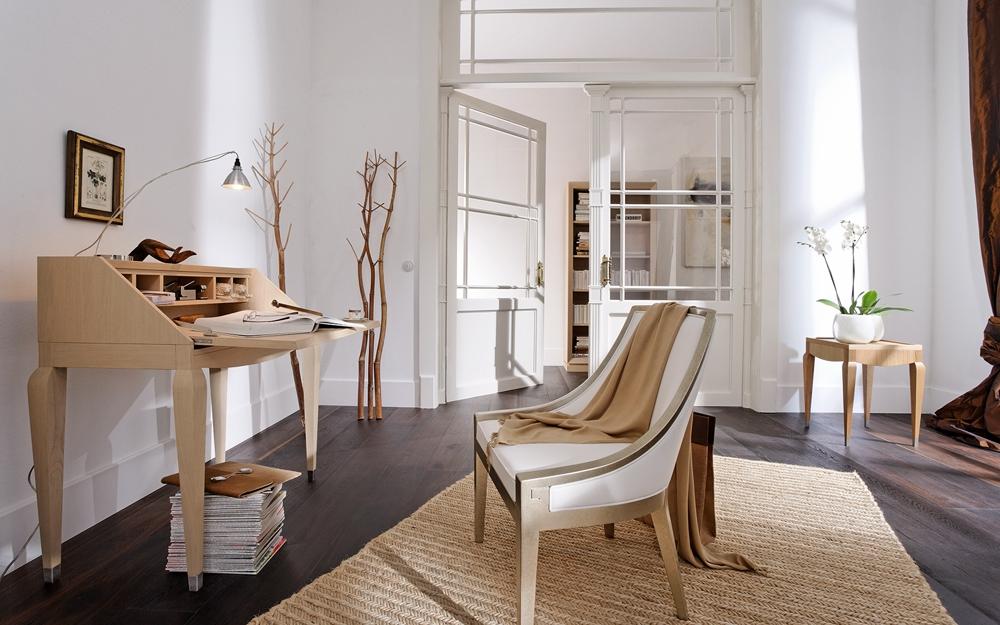 Italienisches Möbel Design, Stilmöbel von SELVA | Lifestyle ...