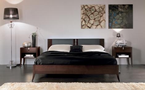 Italienische Einrichtungsideen Schlafzimmer Mobel ...