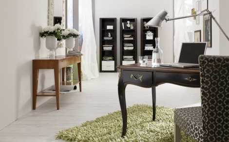 italienisches m bel design stilm bel von selva lifestyle und design. Black Bedroom Furniture Sets. Home Design Ideas