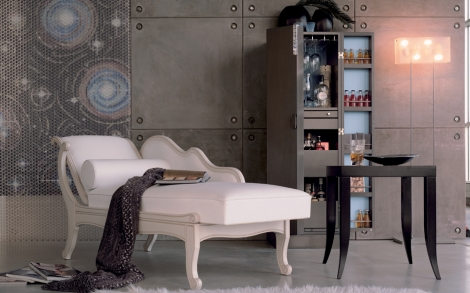 Italienisches m bel design stilm bel von selva - Italienische mobelhersteller ...