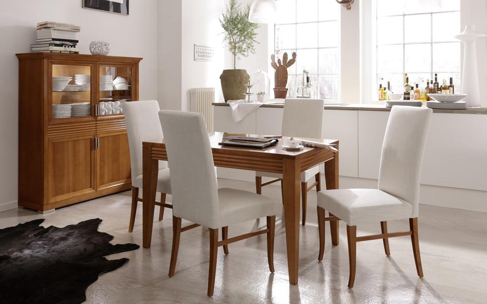 Italienisches Möbel Design, Stilmöbel von SELVA   Lifestyle und Design