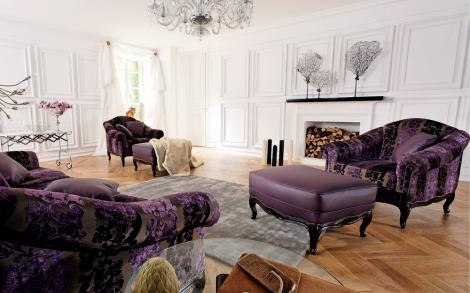 italienisches m bel design stilm bel von selva. Black Bedroom Furniture Sets. Home Design Ideas
