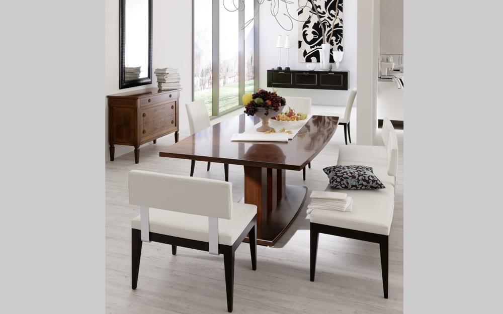 Italienisches Möbel Design, Stilmöbel von SELVA | Lifestyle und Design