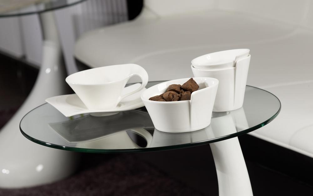 newwave porzellan von villeroy boch lifestyle und design. Black Bedroom Furniture Sets. Home Design Ideas