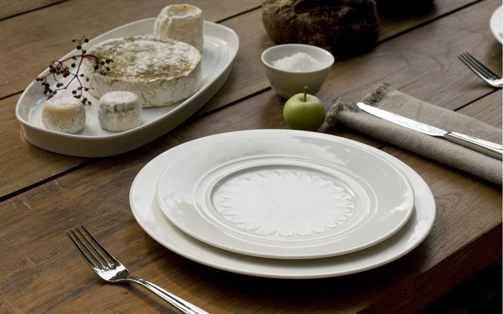 Farmhouse Touch bringt natürliche Einfachheit auf den Tisch ...