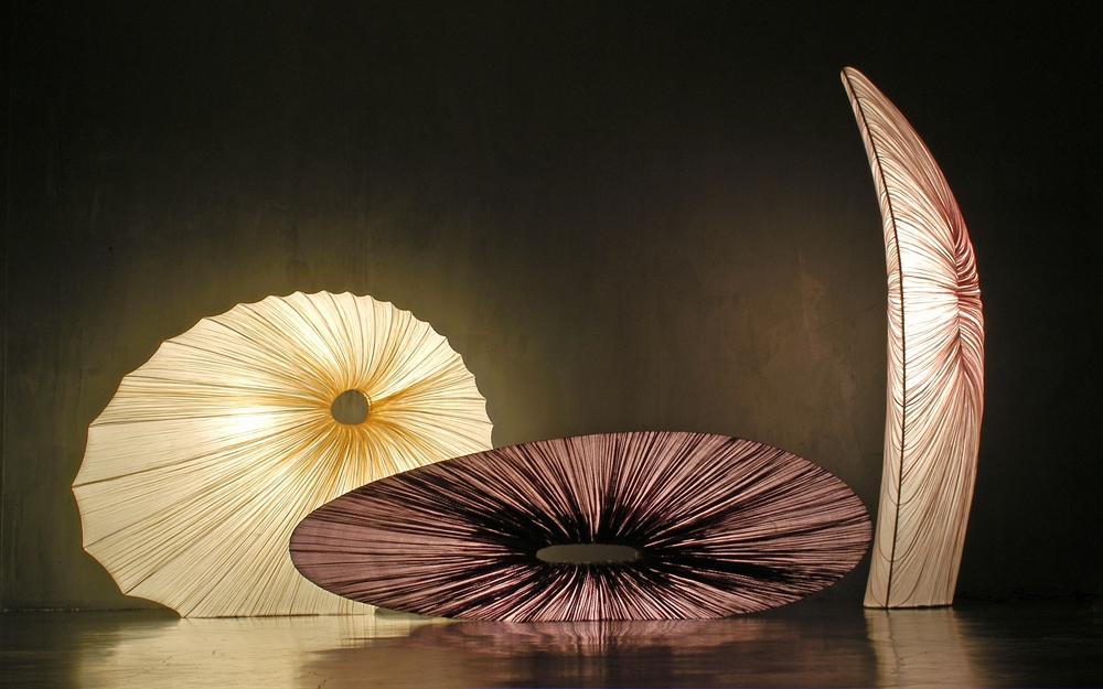 Designer lampen und design leuchten von aqua gallery for Italienische design lampen