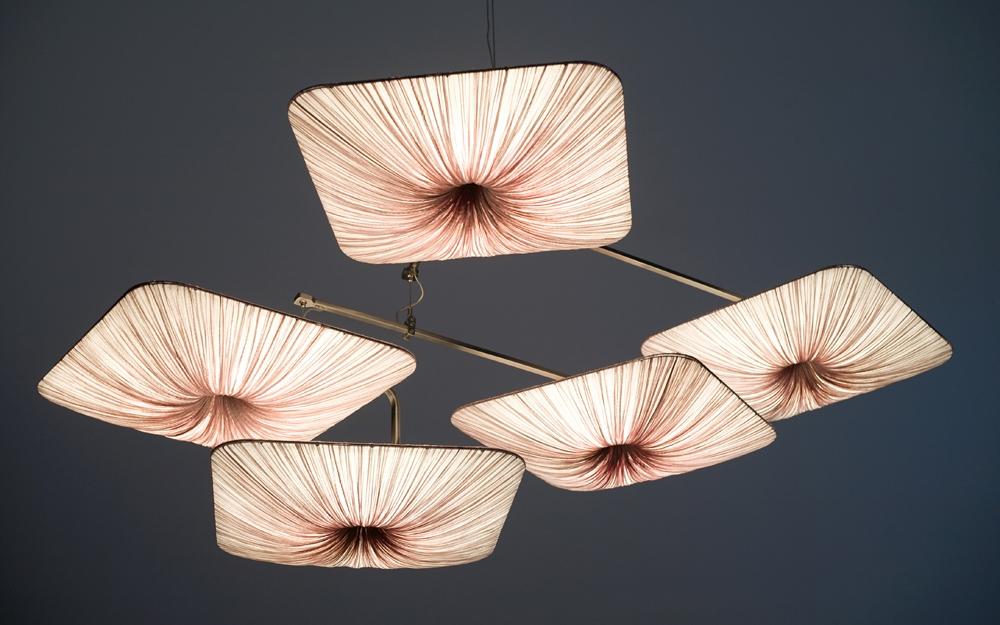 Designer lampen und design leuchten von aqua gallery for Lampen namen