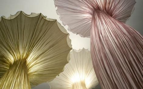 designer lampen und design leuchten von aqua gallery. Black Bedroom Furniture Sets. Home Design Ideas