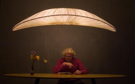 Lampen Leuchten Design Von AQUA Lampe LianaS 1