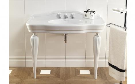 Waschtisch serenade bad armatur luxus bad baddesign von for Italienisches baddesign