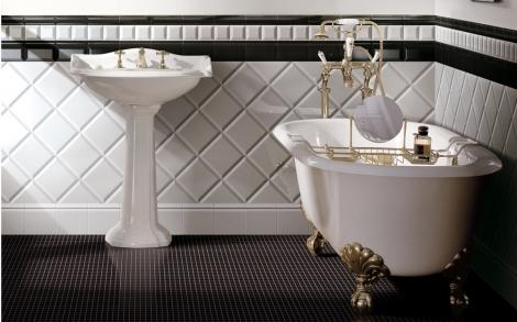 baddesign waschtisch badewanne bad armaturen luxus bad b der von devon lifestyle und design. Black Bedroom Furniture Sets. Home Design Ideas