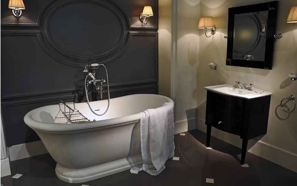 bad ausstellung messe ish 2011 frankfurt badewanne. Black Bedroom Furniture Sets. Home Design Ideas