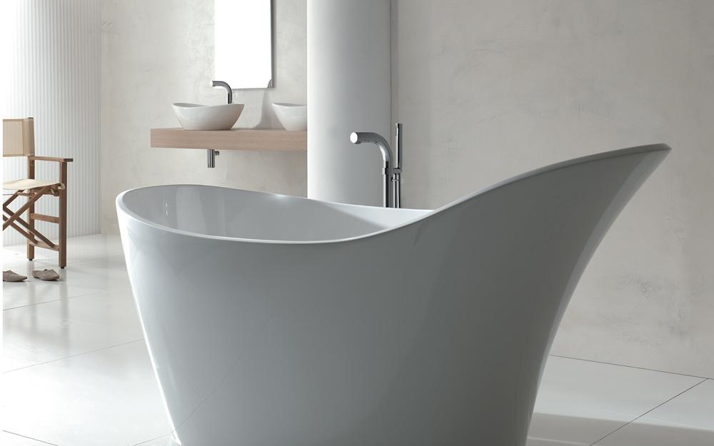 baddesign bad design waschbecken badewanne von designer victoria albert lifestyle und design. Black Bedroom Furniture Sets. Home Design Ideas
