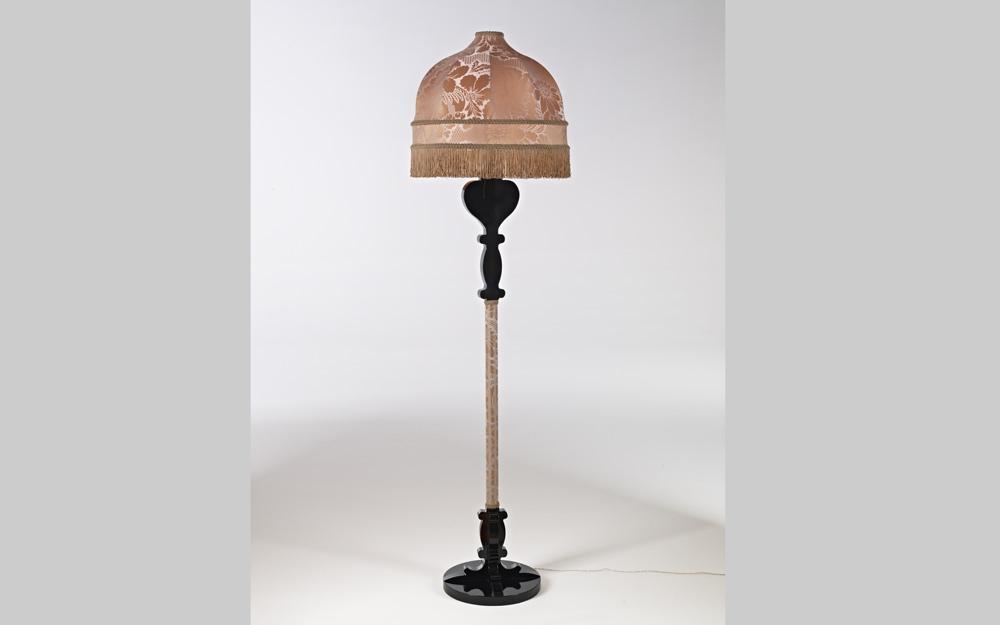 tischleuchte von sicis next art die besonderen leuchten mit design aus italien lifestyle und. Black Bedroom Furniture Sets. Home Design Ideas