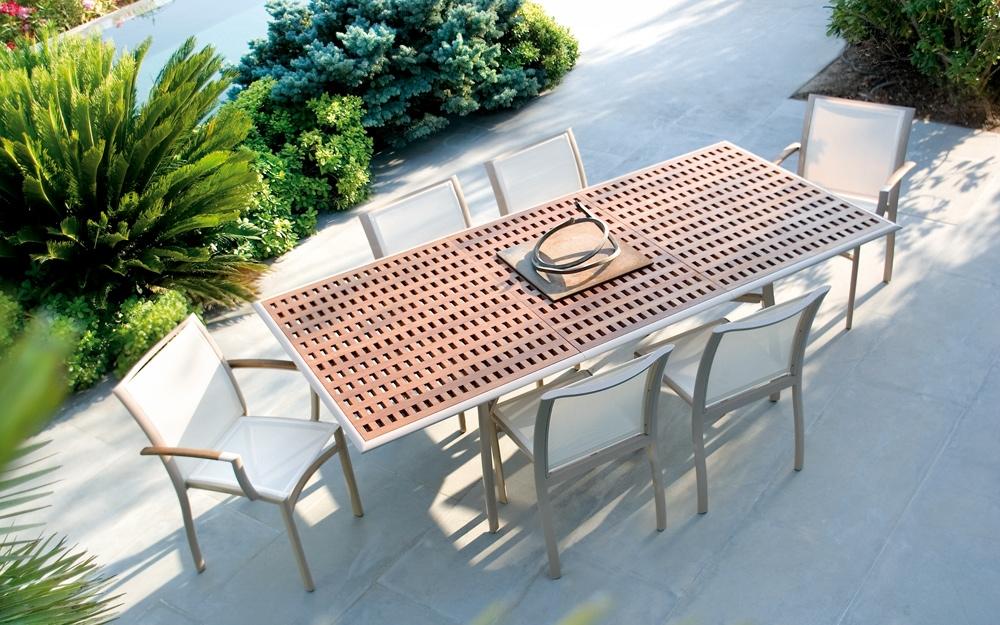 Sonnenliege exklusive Outdoor Designermöbel und Gartenmöbel von EGO ...
