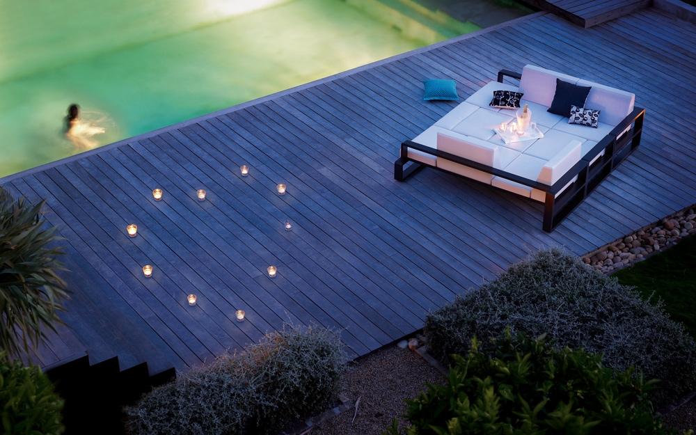 gartengarnitur exklusive outdoor designerm bel und gartenm bel von ego paris lifestyle und design. Black Bedroom Furniture Sets. Home Design Ideas
