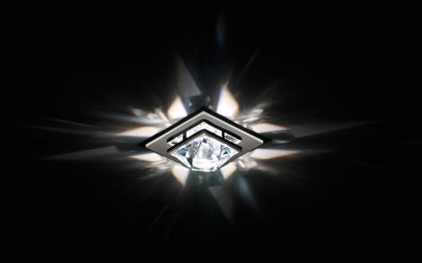 Lampen Leuchten Kristallwelten SWAROVSKI Kristall Leuchte Urbic Von  Swarovski 1