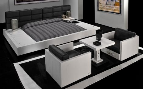 bett betten und design m bel von formitalia lifestyle und design. Black Bedroom Furniture Sets. Home Design Ideas
