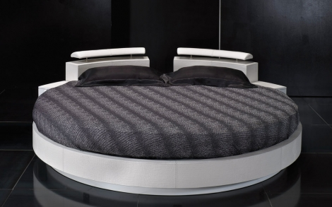 Designermöbel bett  Bett, Betten und Design Möbel von Formitalia | Lifestyle und Design