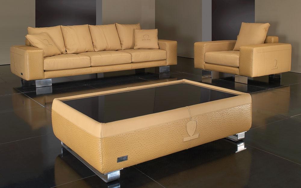 B ro tisch und schreibtisch von aston martin interieurs by for Tisch design kreuch gmbh