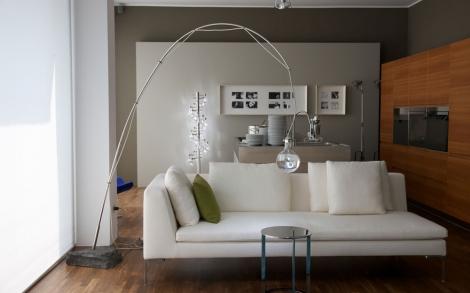 Italienische Designer Lampe Von Illumiluce Lifestyle Und