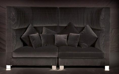 luxus sofa und couch designer m bel von vg aus italien. Black Bedroom Furniture Sets. Home Design Ideas