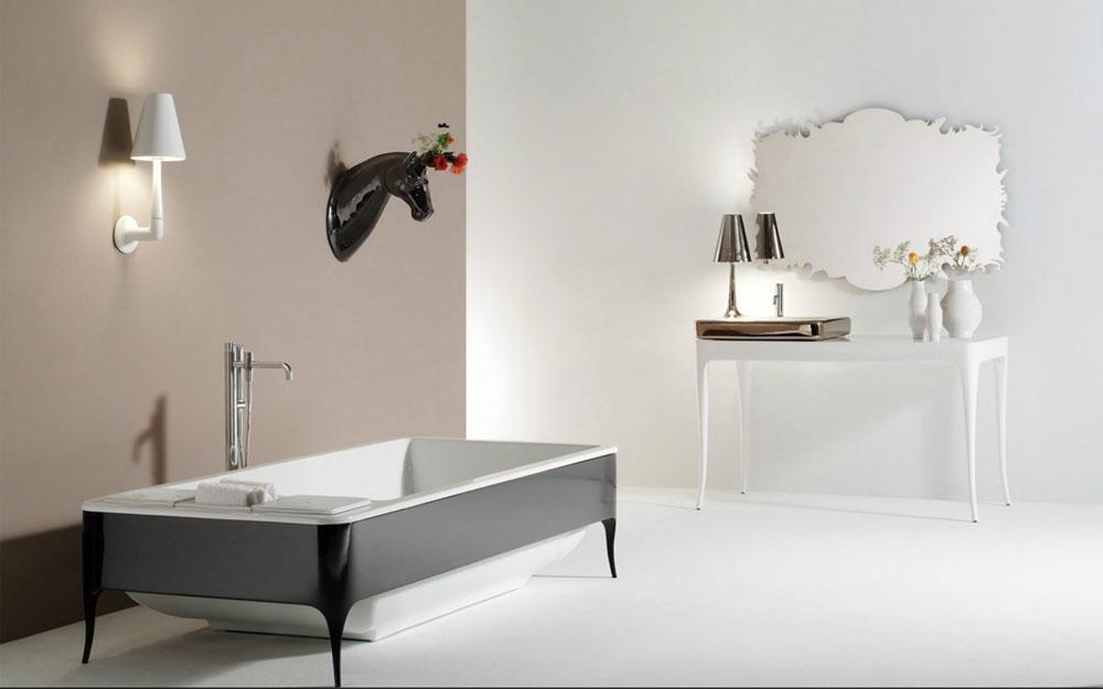 The hayon collection italienische luxus b der und bad for Bad italienisches design