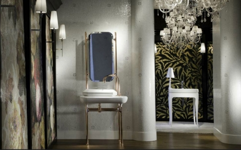 The Hayon Collection Italienische Luxus Bader Und Bad Design Von