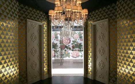 mosaik fliesen aus glas italienische design b der von bisazza italien lifestyle und design. Black Bedroom Furniture Sets. Home Design Ideas