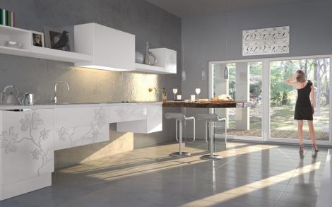 Edles Holzdesign Fur Ihre Kuche Von Bizzotto Italien Lifestyle Und