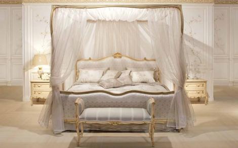 Luxus Betten luxus schlafzimmer strauss des interior designer angelo cappellini