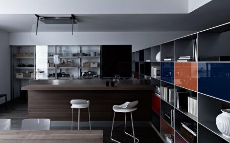 Lusuxs Küchen, italienische Küchen, Designer Küchen ...