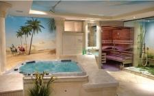 Baddesign Bader Sauna Whirlpool Wellness Lifestyle Und