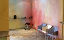 wandgestaltung mit wandfarben spachtel technik und stuck lifestyle und design. Black Bedroom Furniture Sets. Home Design Ideas