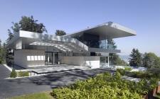 architektur haus bauen architektenhaus design holzhaus lifestyle und design. Black Bedroom Furniture Sets. Home Design Ideas
